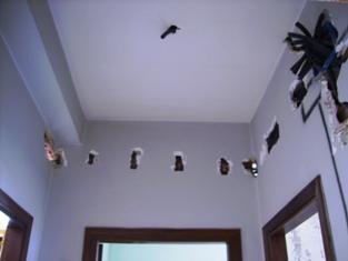 Impianti elettrici - Realizzare impianto elettrico casa ...